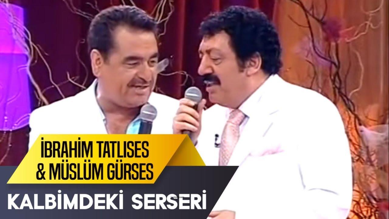 Kalbimdeki Serseri Muslum Gurses Ibrahim Tatlises Ibo Show
