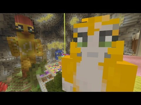 Minecraft Xbox - Cave Den - Accessorizing (92)