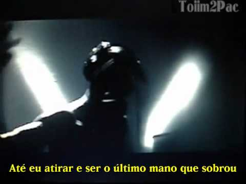 2Pac - Ghost - Legendado