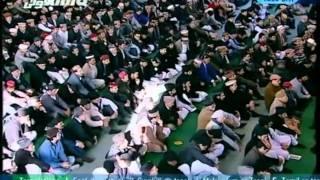 khaleefa tul masih khamis Honour of the Holy Prophetsaw and blasphemy law clip4