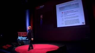 Bio Nano Technology-New Frontiers in Molecular Engineering: Andreas Mershin at TEDxAthens thumbnail