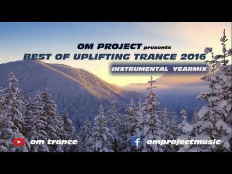 ★ BEST OF  UPLIFTING TRANCE MIX 2016 | NEW YEAR MIX