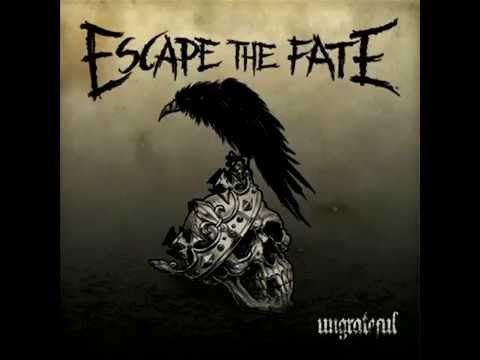 Escape The Fate - Ungrateful (FULL ALBUM)