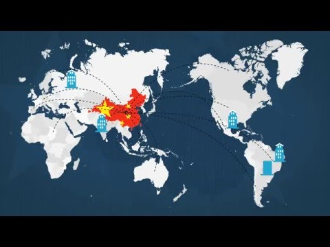 ESADE Report: Chinese Investment in Europe 2015-2016