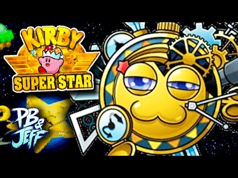 TO THE COMET! - Kirby Super Star | SNES (Part 16)