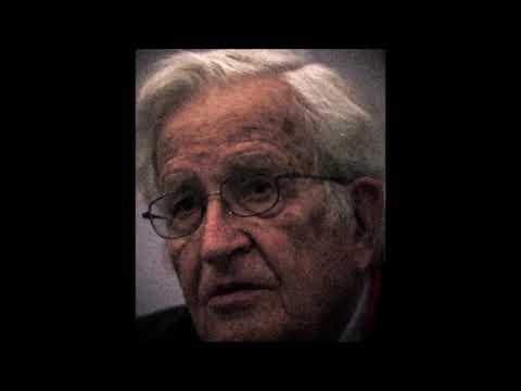 Noam Chomsky on Venezuela