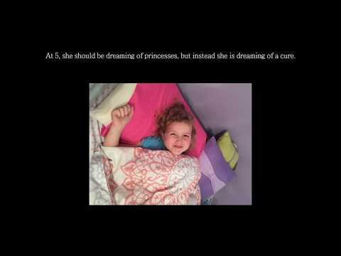 A Million Dreams For A Cure