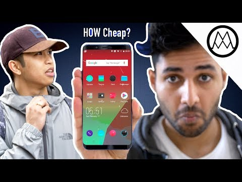 They could not believe how cheap this Phone is