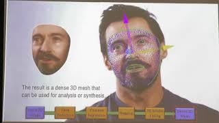 Laszlo Jeni : Multimodal Computational Behavior Understanding