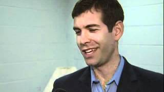 Brad Stevens Discusses Future Of Butler Basketball