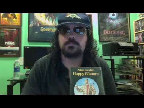 Happy Gilmore (1996) Movie Review