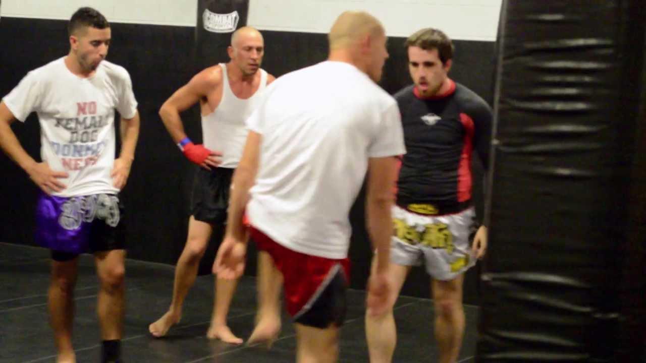 Download Capital MMA & Elite Fitness - Brian