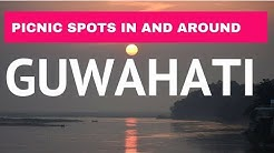 Picnic spots in and around Guwahati
