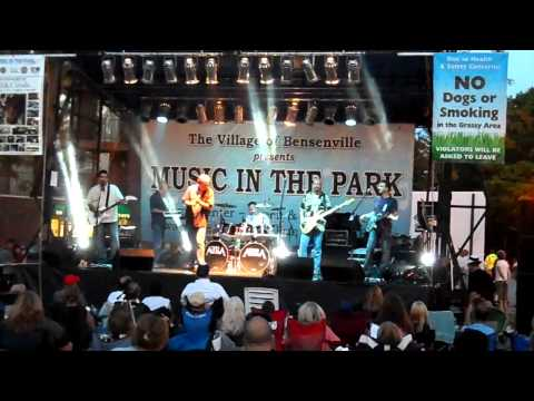 ARRA Live at Music in the Park