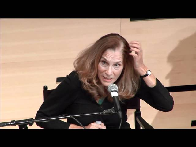 NYFF Forum: Women Produce Well Developed Films