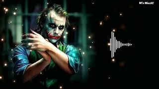 Joker Remix Ringtone | Why So Serious????