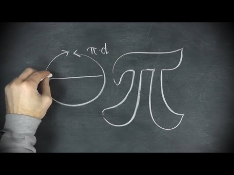 Your Life in Pi