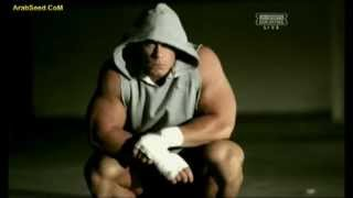 John Cena inspirational video [Go Hard Or Go Home]