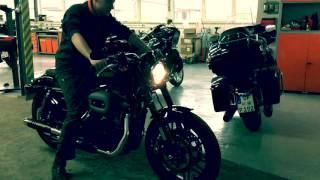 Die neue Harley-Davidson Roadster 2016