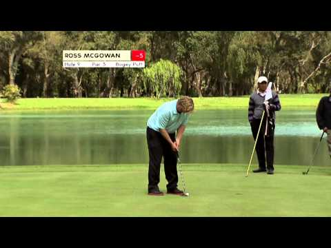 2014 MENA Golf Tour's Royal Dar Es Salaam Open (English