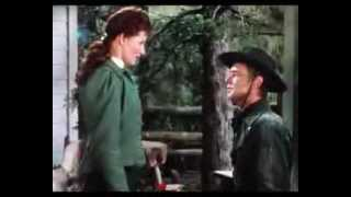 """Whispering Smith"" (1948) Movie Slideshow"