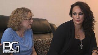 WWE Network: Nia Jax anxiously awaits her TV debut: WWE Breaking Ground