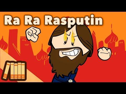 April Fools 2020 ;) - Ra Ra Rasputin - Extra History