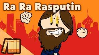 Ra Ra Rasputin - April Fools 2020 ;) - Extra History