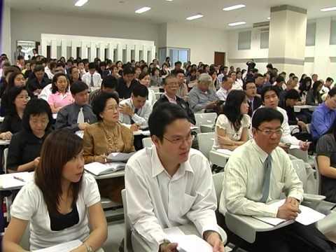 VDO Introduction of Institute of Asian Studies