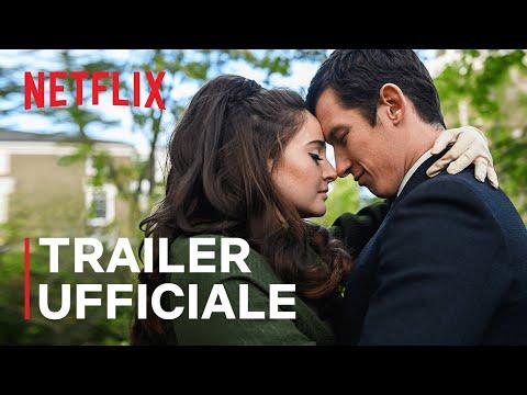 L'ultima lettera d'amore | Trailer ufficiale | Netflix