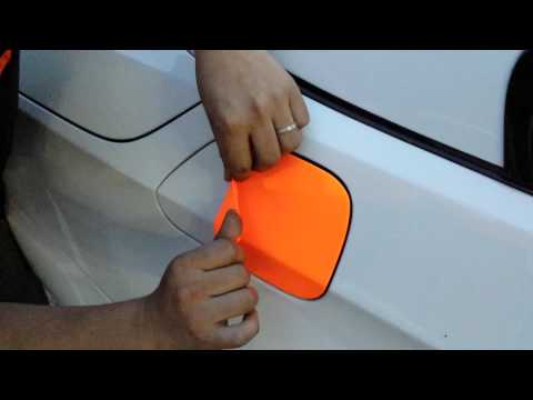 Plasti Dip Removable Spray Painting by MyCarShop