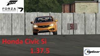 POWER LAP EP35-Honda Civic Si