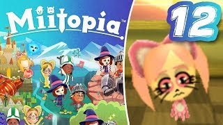 Video Miitopia ~ FULL GAMEPLAY PLAYTHROUGH WALKTHROUGH ~ Part 12 ~ KIDNAPPED TEAM Nintendo 3DS Gameplay download MP3, 3GP, MP4, WEBM, AVI, FLV Desember 2017