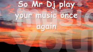 Thank You Mr Dj by Silver Convention.mp3