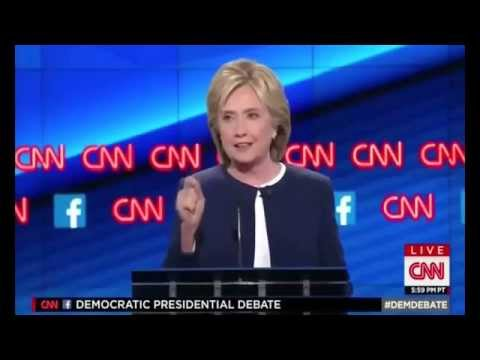 [YTP] The Actual Democratic Debate