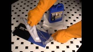 511 Impregnator Sealer how and where to use