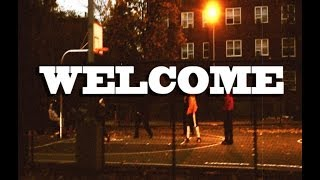 "BLACKOUT - WELCOME ""OFFICIAL VIDEO"" Prod. by Buckwild Thumbnail"