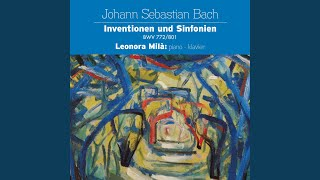 2-Part Inventions, BWV 772-786: Invention No. 12 in A Major, BWV 783