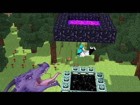 Sezon 7 Minecraft Modlu Survival Bölüm 13