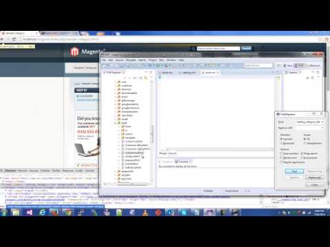 Magento Responsive Theme Creation - Part 8, XML Beginnings