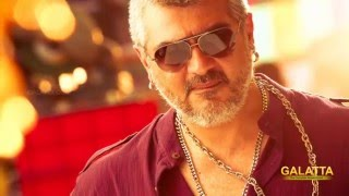 Ajith back in action