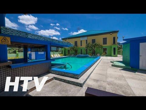 Airport Suites Hotel en Piarco, Trinidad y Tobago