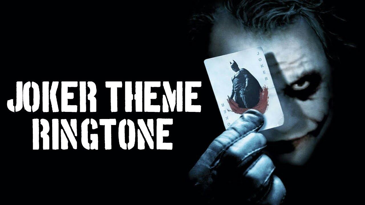 Joker Theme BGM Ringtone + Download Link In Description #Joker #Ringtone  #Theme #Subscribe