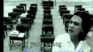 USANG   RAHIM MAAROF   TANPA VOKAL...