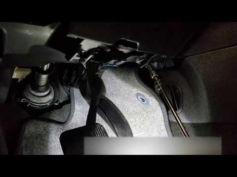 2014 Ford Explorer Keyless Entry Code Location door keypad 2013 2011 2012