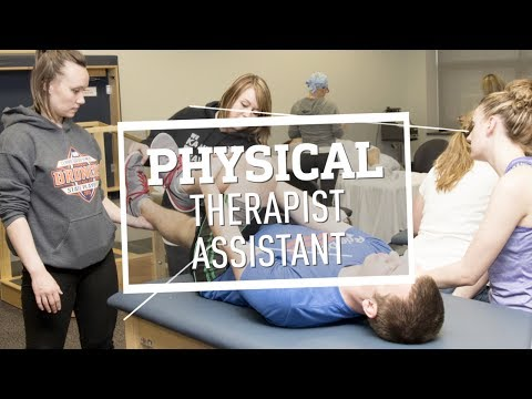 Physical Therapist Assistant Program - Heartland Community College