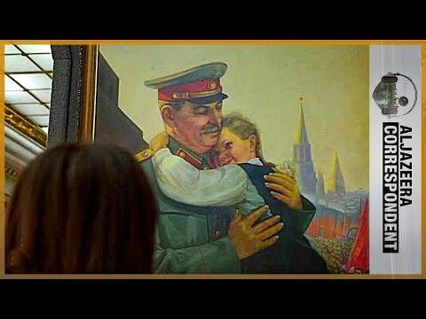 🇬🇪  The Soviet Scar   Al Jazeera Correspondent