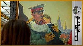 🇬🇪  The Soviet Scar | Al Jazeera Correspondent