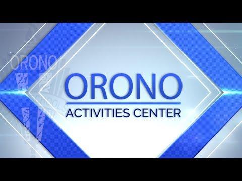 Orono High School Activities Center