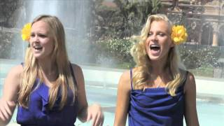 SoCal VoCals Music Video Like OMG Baby (DJ Earworm Cover) A Cappella